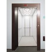 Больничный лифт фото