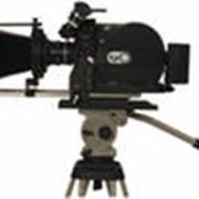 Съемка ролика на кино фото