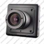 Видеокамера KT&C KPC-400B фото