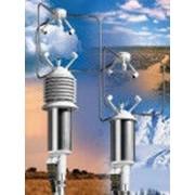 Анемометр HD2003, HD 2003.1 ультразвуковые, которые измеряют скорость и направление ветра фото