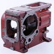 Блок двигателя - 190N фото