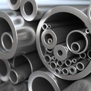 Труба алюминиевая 46мм ГОСТ 18482-79,ГОСТ 1.92048-90 фото
