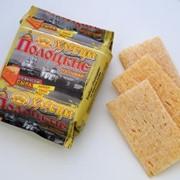 Хлебцы «Полоцкие» со вкусом сыра фото
