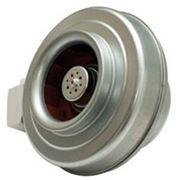 Systemair K 200 EC CIRCULAR DUCT FAN фото