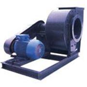 Вентиляторы пылевые ВЦП 7-40 (ВР 140-40, ВР 100-45, ВРП 115-45) №8 сх.5 фото