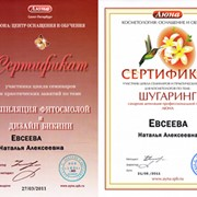 """Заочное обучение """"Шугаринг+фитосмола +бикини-дизайн"""" фото"""