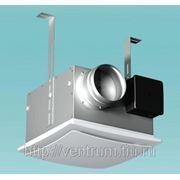 Центробежный потолочный вентилятор ВЕНТС ВП фото
