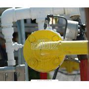 Газовая сетьмонтаж фото