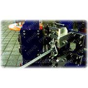 Оборудование для производства каналозадающих труб фото