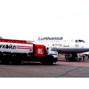 Бензины авиационные фото