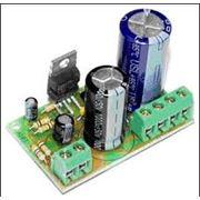 Ремонт блоков электроники различных модификаций колонок фото