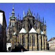 Чехия — сердце Европы фото
