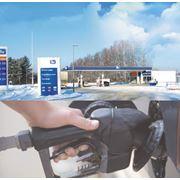 Бензины неэтилированные фотография