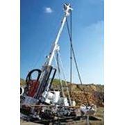 Монтаж и установка ветровых оттяжек бурильного оборудования фото