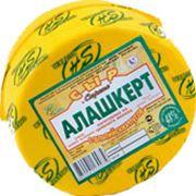 Алашкерт (Армянский сыр) фото
