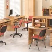 Офисная мебель, мебель и интерьер. фото