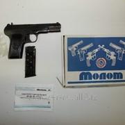 Пистолет сигнальный модели ТТ-С фото