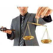 Правовые и юридические услуги фото