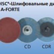 Шлифовальные диски COMBIDISC Корунд A-FORTE фото