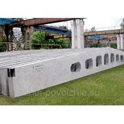 Балка двухскатная решетчатая (БДР) 2БДР 12-5 фото