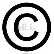 Предоставление авторских прав фото