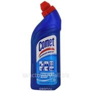 Средство чист. гель COMET 500мл Океанский бриз фото