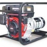 Бензиновый генератор GESAN G 8000/10000 V фото