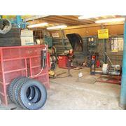 Продажа монтаж ремонт и восстановление шин для грузовиков