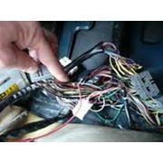 Ремонт электрооборудования автомобиля фото