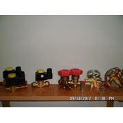 расходные материалы (фреоныприпоифлюсымедные трубыфитинги теплоизоляция) фото