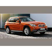 Автомобиль BMW X1 фото
