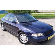 Автомобиль Audi A4 1996