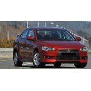 Автомобиль Mitsubishi LANCER 16 i Inform
