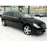 Автомобиль Mercedes-Benz R 320 CDI Long 4MATIC 165kW фото
