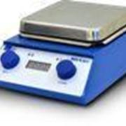 Магнитная мешалка РИВА-03.2 с подогревом и выносной термопарой UOS LAB фото