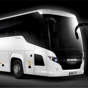 Автобус Scania Touring фото