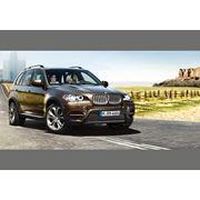 Автомобиль BMW X5 фото