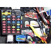 Ремонт электрооборудования автомобилей фото