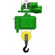 Тельфер электрический типа ВТ фото