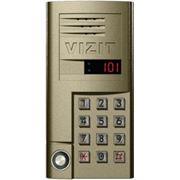 Блок вызова домофона БВД-SM101T фото