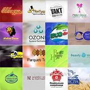 Разработка логотипа компании. фото