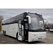 Автобусы Volvo B12 Jonckheere 70 Millenium 2000 фото