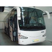 Автобусы Scania K124 Irizar New Century EURO 4 07 фото
