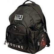 Рюкзак TITLE фото