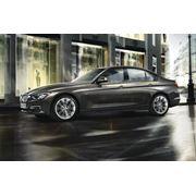Седан среднего класса BMW 3 фото