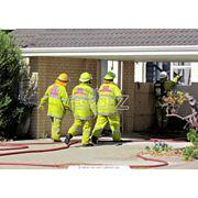 Контроль пожарного водопровода фото
