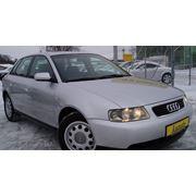 Автомобиль Audi A3 Ambiente 2002 фотография