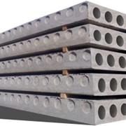 Плиты (панели) перекрытия ПК 60.10.8т фото