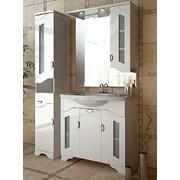 Мебель для ванных комнат Октава фото