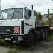 Лизинг МАЗ 642208-232 фото